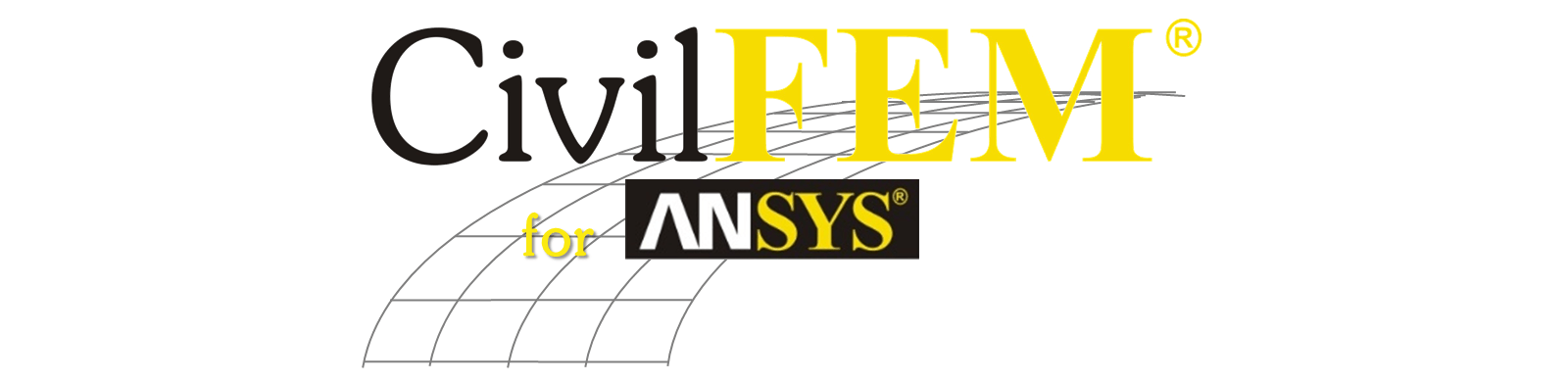 civilfem for ansys