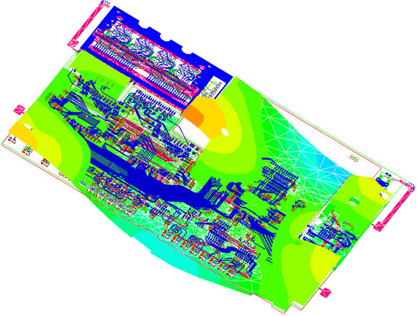 ANSYS Releases SIwave 4 0