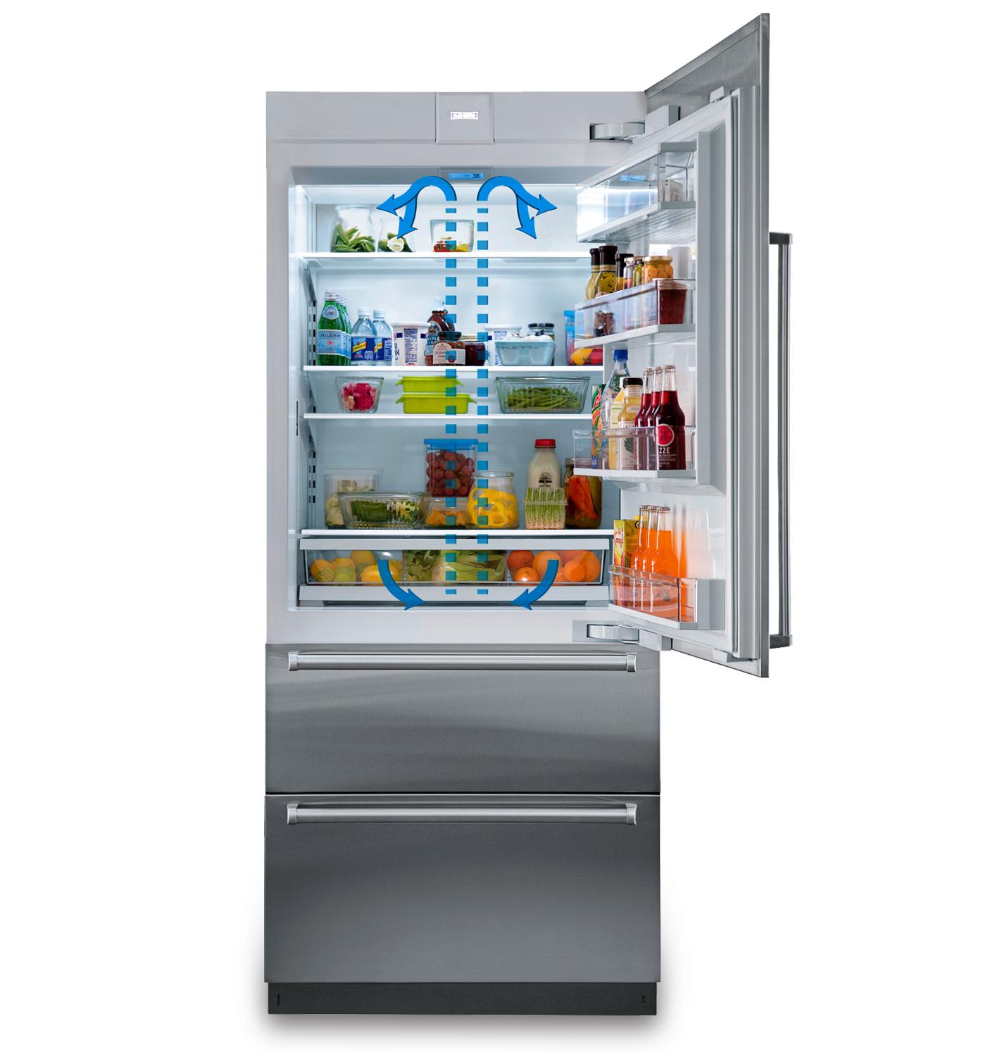 Sub-Zero appliance